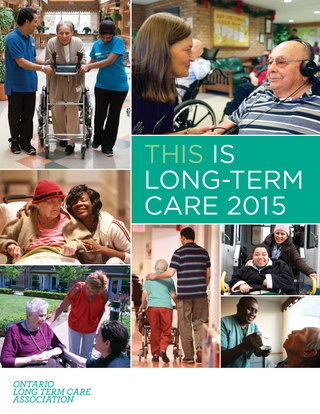 This is Long Term Care