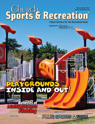 Church Sports and Recreation