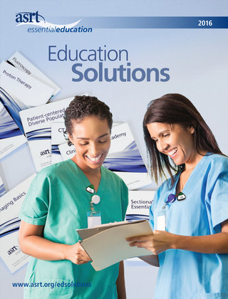ASRT Education Solutions