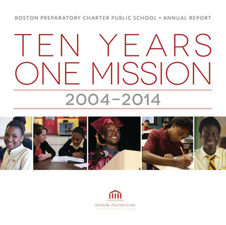 Boston Preparatory Charter School Annual Report