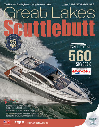 Launch Issue 2017