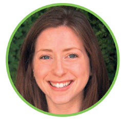 Emily West, MD, is a dermatology resident at the University of California in San Francisco. 1 of 1