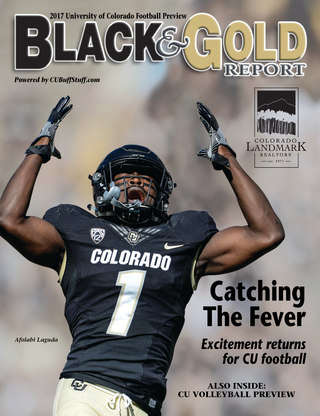 2017 Black and Gold Report