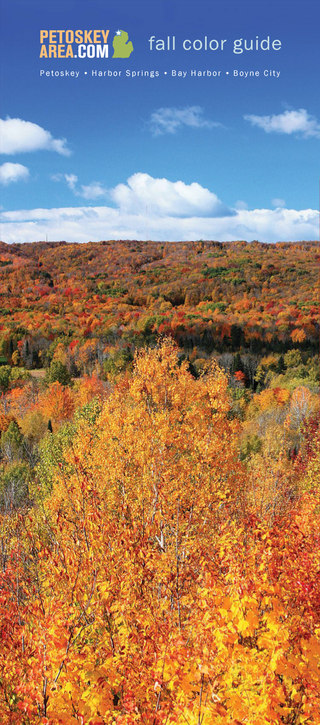 Petoskey Area Fall Color Guide