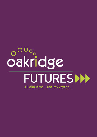 Oakridge Futures