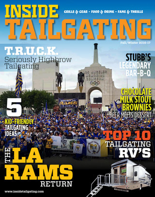 Inside Tailgating
