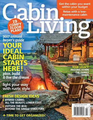 Annual Buyer's Guide 2017