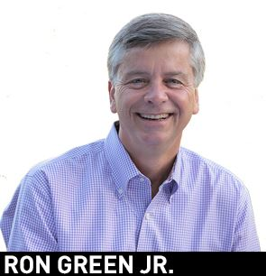 RON GREEN JR.