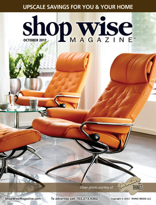 Shop Wise Magazine