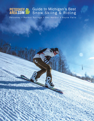 Petoskey Area Skiing & Riding