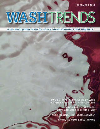 WashTrends Magazine App