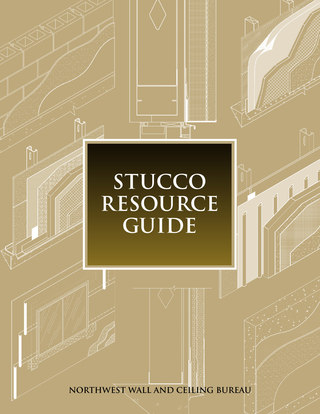 Stucco Resource Guide