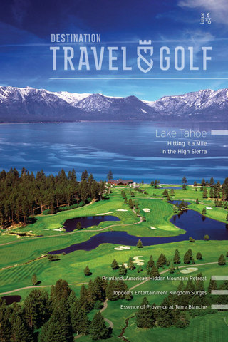 Destination Travel and Golf