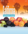 California Summer Fruit May 2, 2016