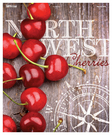 Northwest Cherries May 23 2016