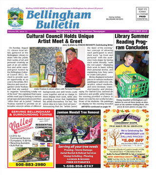 The Bellingham Bulletin