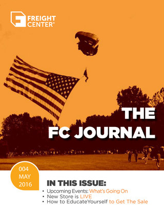 The FC Journal May 2016
