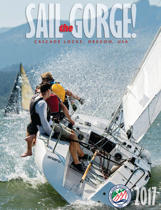 Sail the Gorge 2017