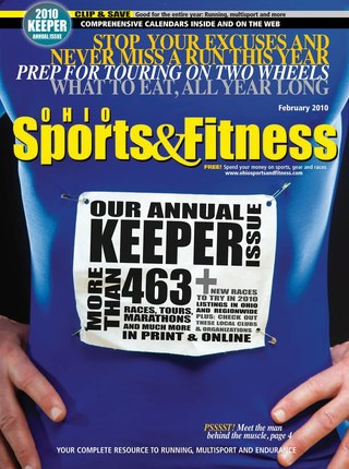 Ohio Sports and Fitness Magazine