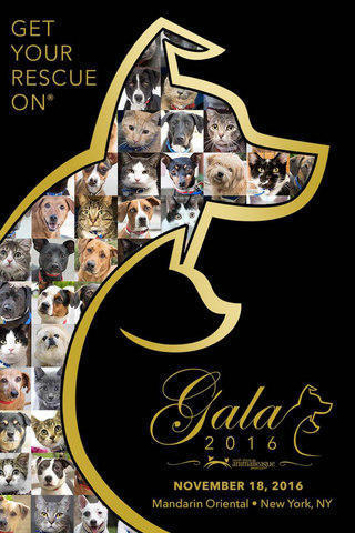 Get Your Rescue On Gala