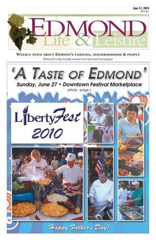 Edmond Life and Leisure
