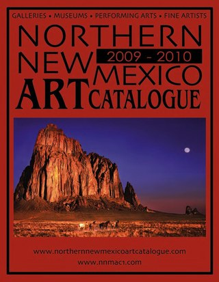 Northern New Mexico Art Catalogue