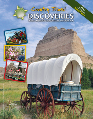 2017 Discovery Tours Catalog (Expanded Edition)
