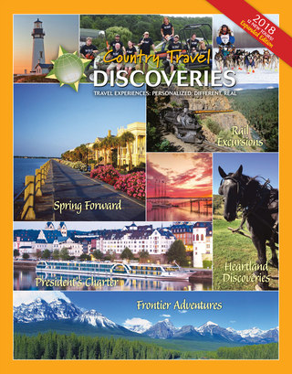 Country Travel Discoveries