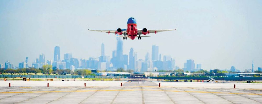 Chicago's Airports