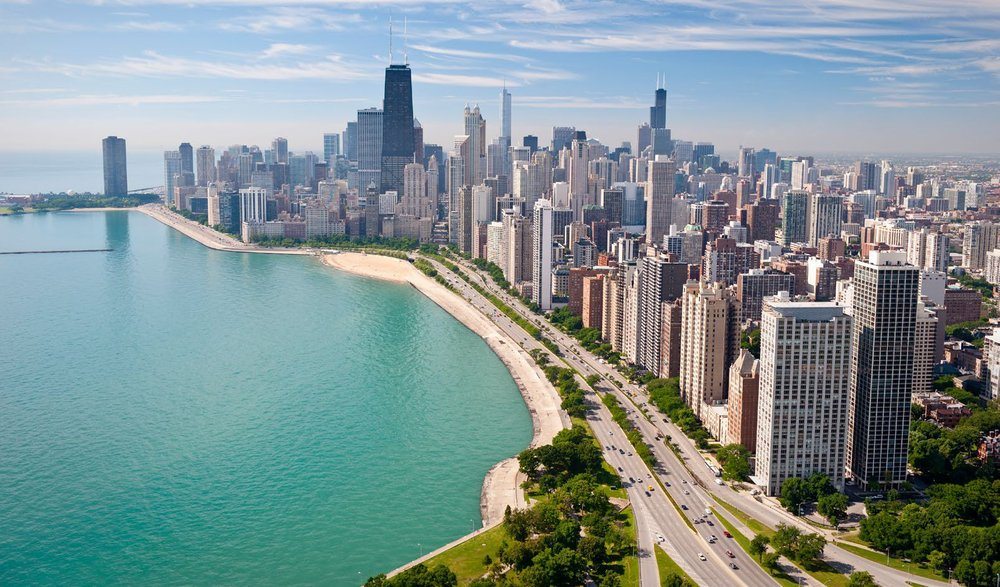 Discover Chicagoland