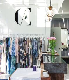 COVE BOUTIQUE