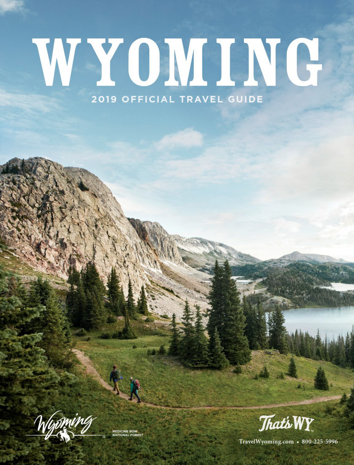Wyoming Official Travel Guide 2019 Wyoming Official Travel Guide