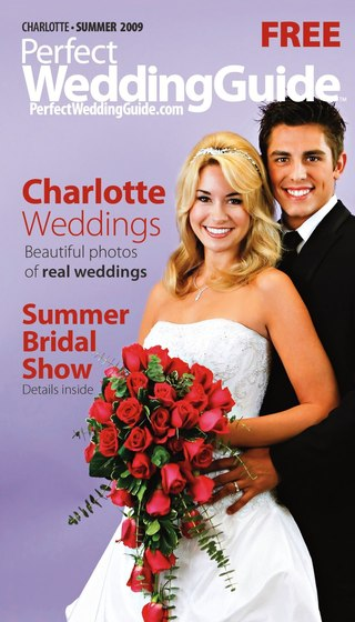 Charlotte Perfect Wedding Guide