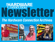 The Hardware Connection Newsletter