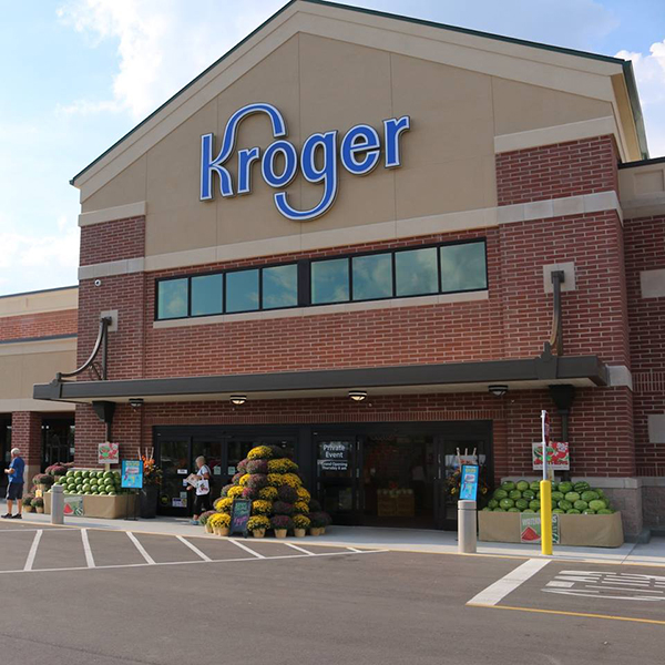 Kroger is looking to partner with Ace Hardware.