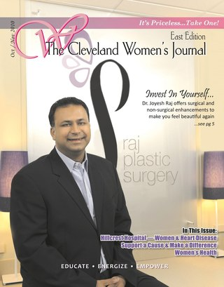 The Cleveland Women's Journal East Edition