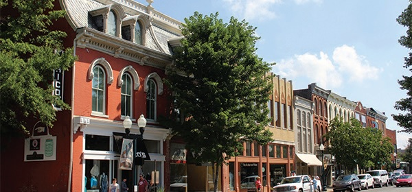 Franklin and the Communities of Williamson County