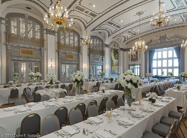 The Tudor Arms Hotel Cleveland - A Doubletree By Hilton 1