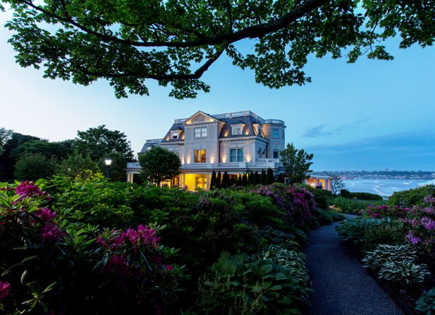 The Chanler At Cliff Walk