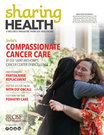 Sharing Health Spring 2017 - Alton Cover