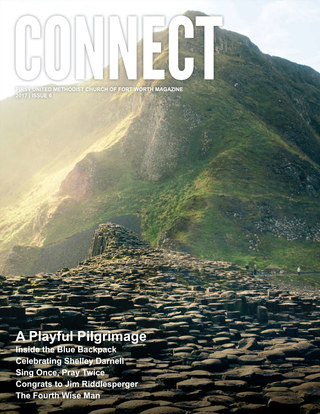 CONNECT Magazine 2017 Issue 6
