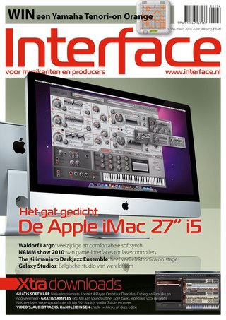 Interface Magazine
