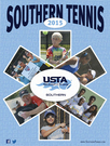 2015 USTA Southern Yearbook