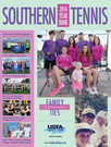 2016 USTA Southern Yearbook