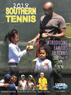 2018 USTA Southern Yearbook
