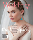 Spring 2015 - Weddings