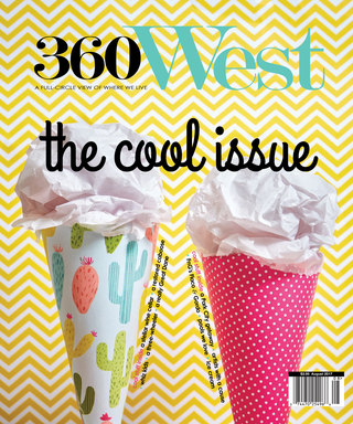 360 West August 2017