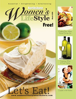 Women's Lifestyle Northshore