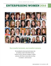 Enterprising Women 2014