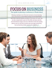 Focus on Business 2011